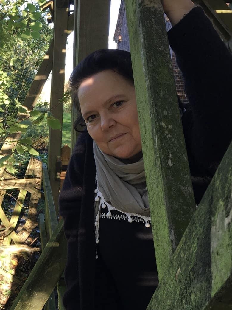 Susanne Schwarz Köln