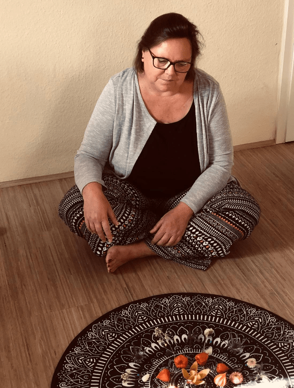 Susanne Schwarz Systemische Aufstellungen