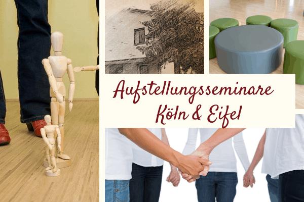Aufstellungsseminare Köln und Eifel Susanne Schwarz