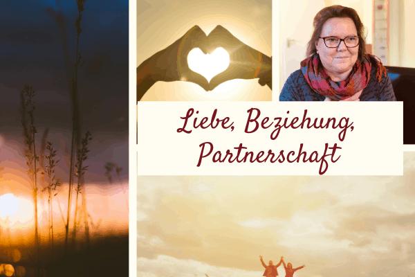 Seminar Liebe Beziehung Partnerschaft