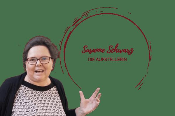 Susanne Schwarz, Systemische Aufstellungen Köln
